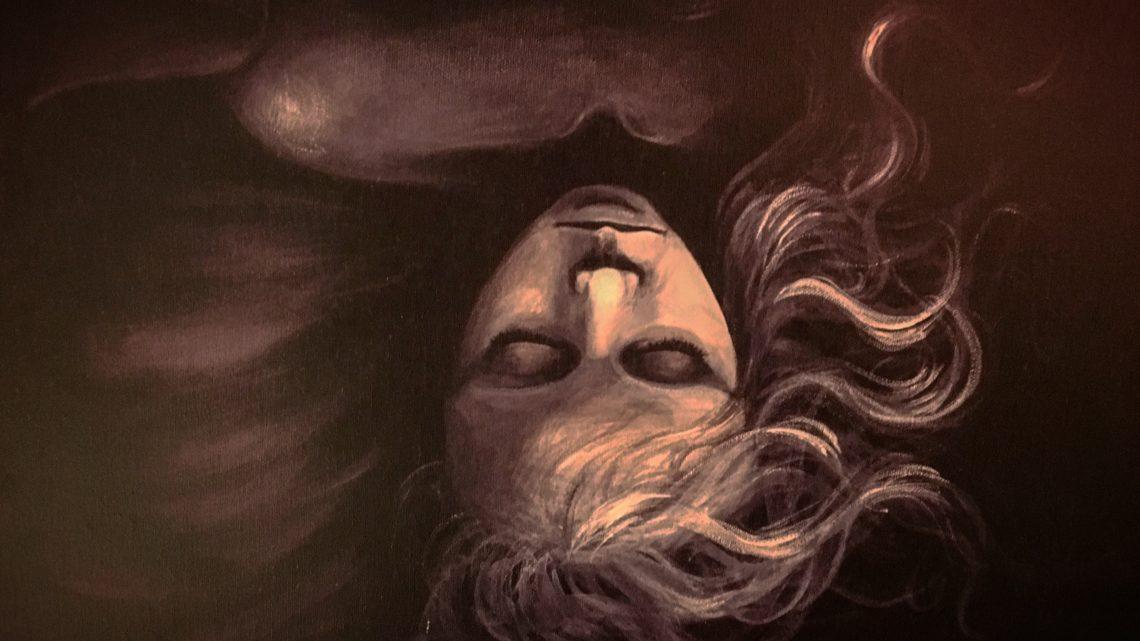 Halloween alla Dogana | LE VISIONI DI FRIDA GHIOZZI