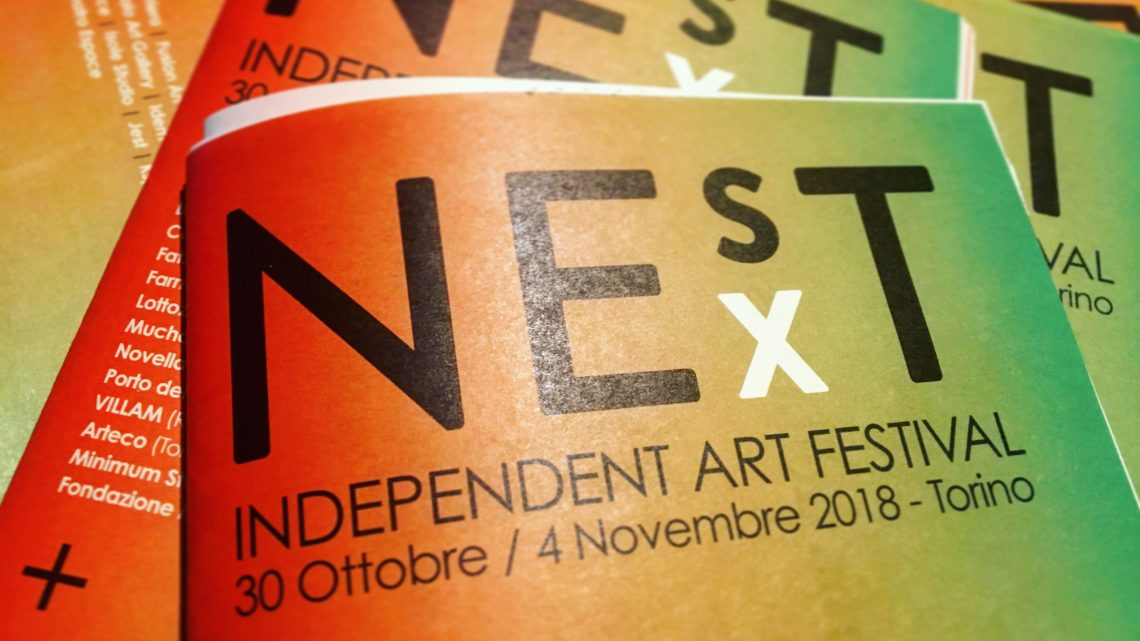NESXT | Independent Art Festival 2018