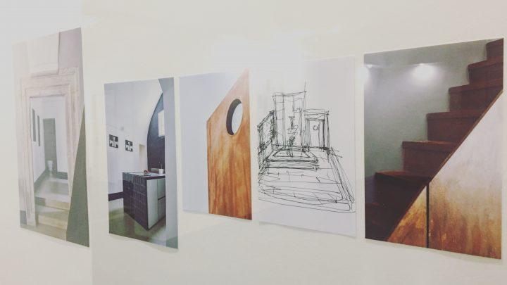 L'UNIONE DELLE ARTI: Design, Architettura e Fotografia | Intervista a Walter Vallini