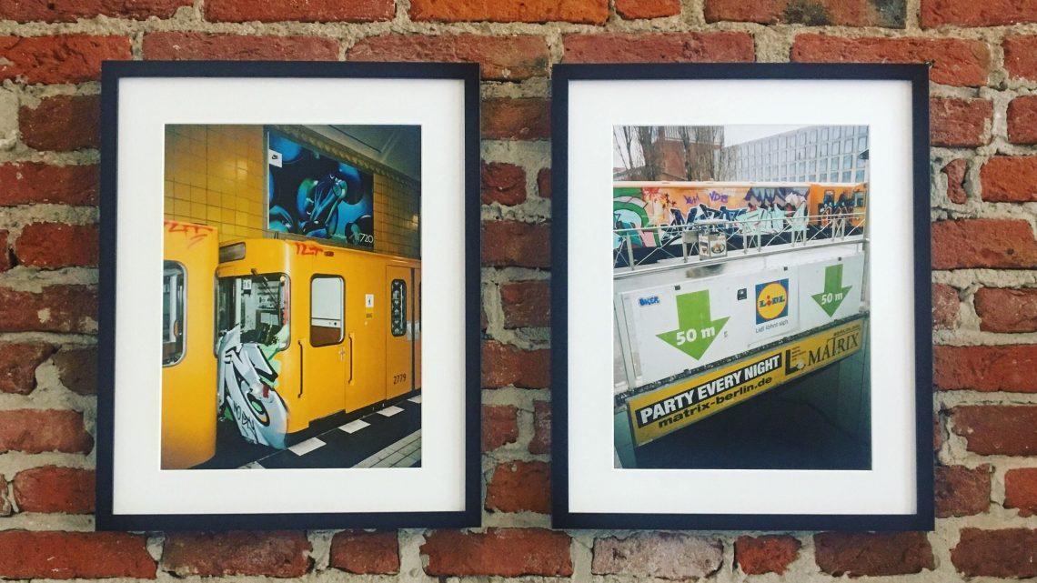 PUBLIC CLASH | Il rapporto tra la pubblicità e i graffiti